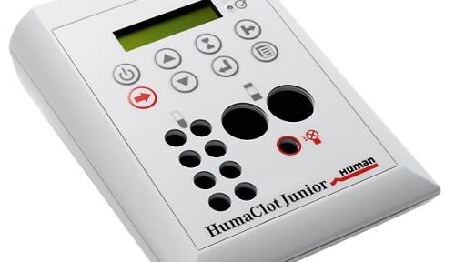 Humaclot Junior