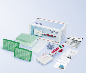 HumaPette Premium 8-ch